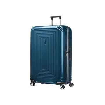 NeopulseSpinner, 55Cm, Metallic Blue