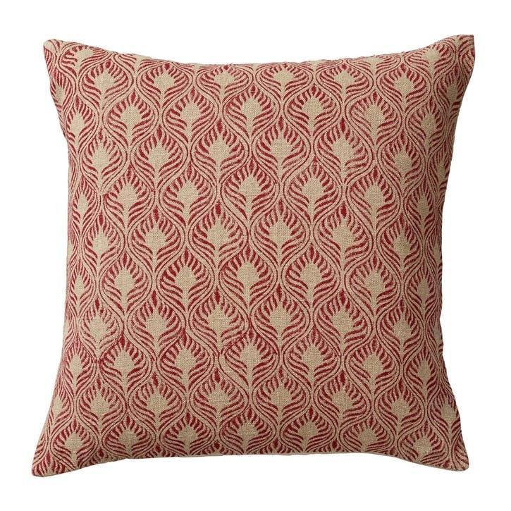 Ghini Feathers Cushion