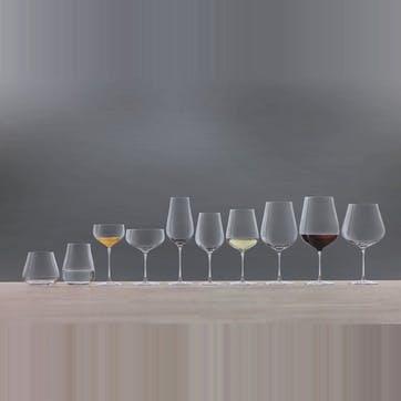 Air Long Tumbler Glasses, Set of 2