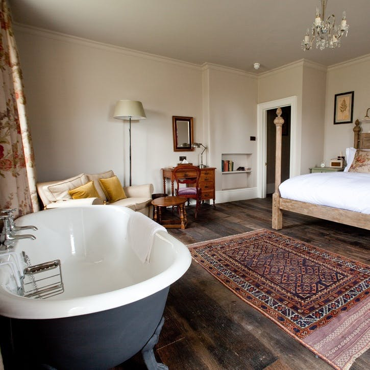 A voucher towards a stay at The Pig - near Bath Hotel for two, Somerset