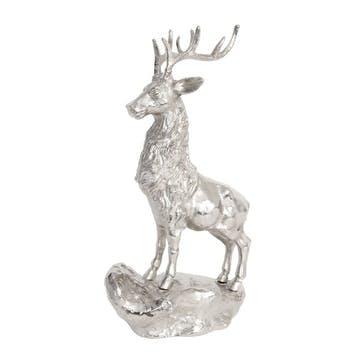 Stag Rock Ornament