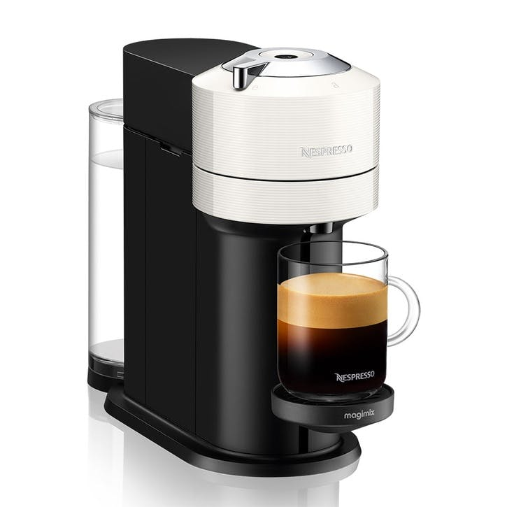 Vertuo Next Coffee Machine, White