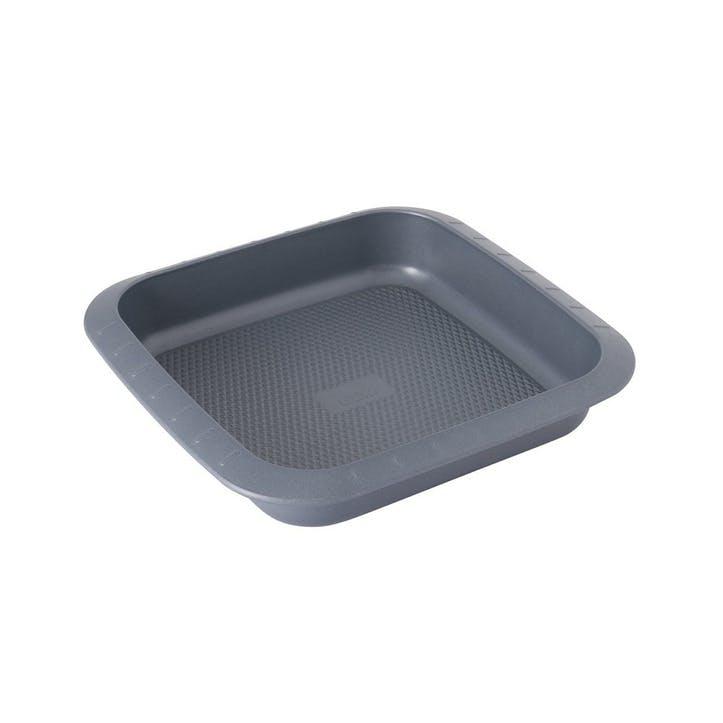 Gem, Square Cake Pan