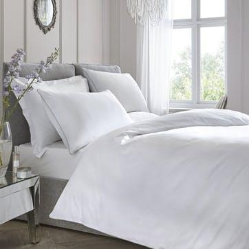 Pure Bedding Set, King, White