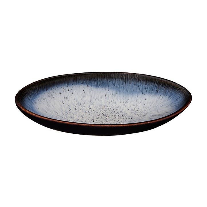 Halo Medium Oval Serving Dish, 23.5cm