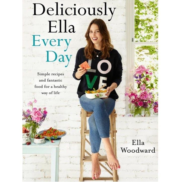 Ella Woodward's Deliciously Ella Every Day, Hardback