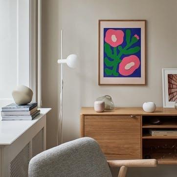 Pink Poppies,  Madelen Mollard Art Print