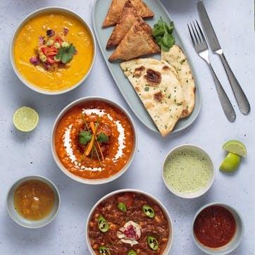 World Foods Prep Bowl