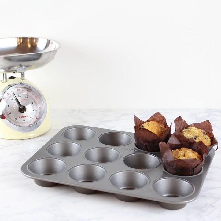 12 Cup Muffin Tin