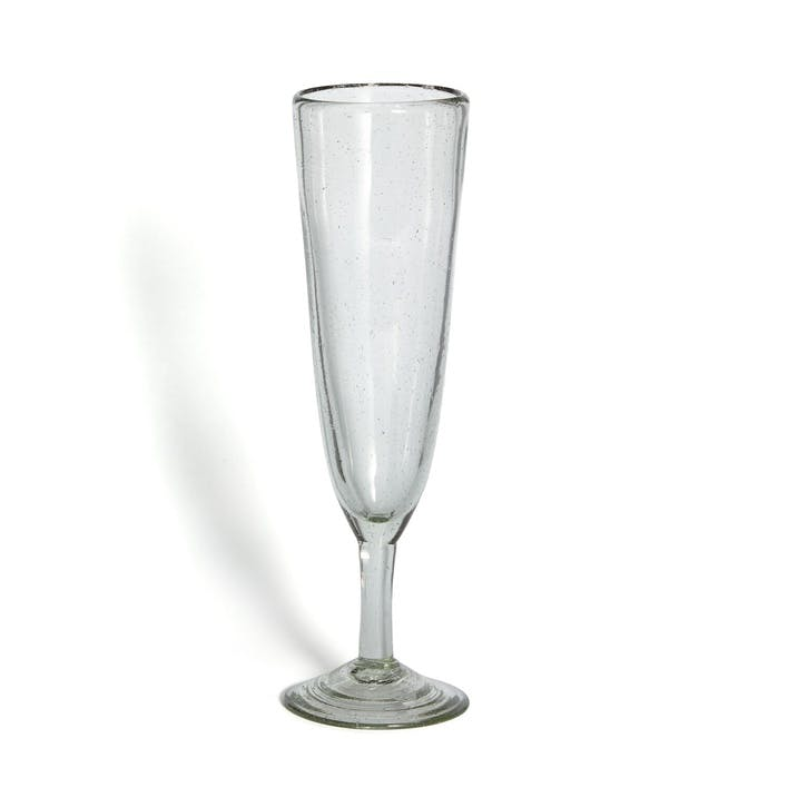 Country House Champagne Flute