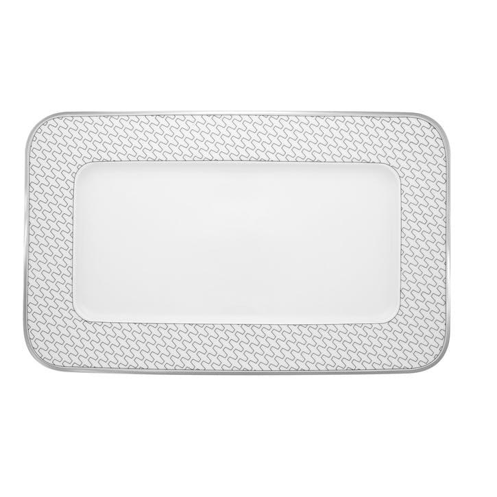 Trasso Large Rectangular Platter