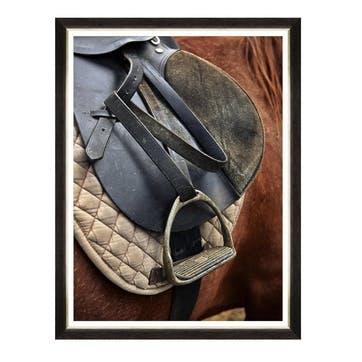 Equitation Print l