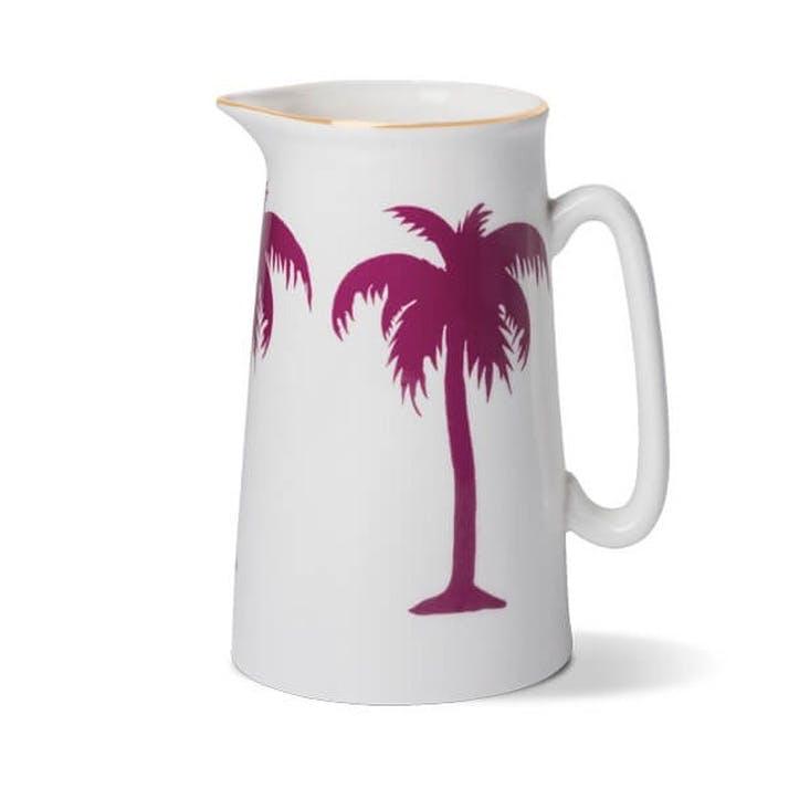 Palm Tree Jug, 2 Pint