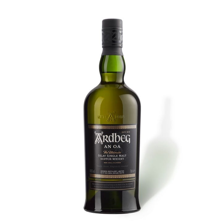 Ardbeg AN OA - Bottle