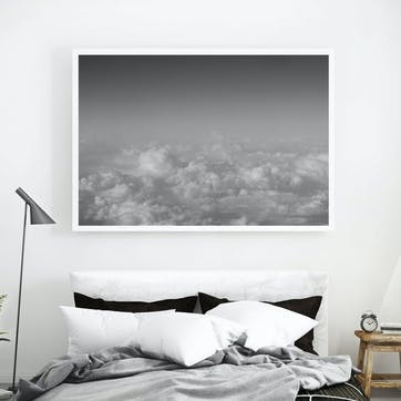 Dive In Print - 60 x 80cm
