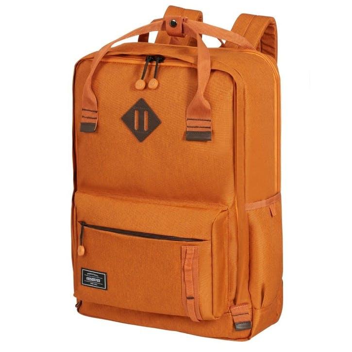 Urban Groove Backpack, Orange