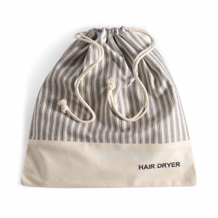 House Hair Dryer Bag