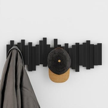 Sticks Multihook; Black