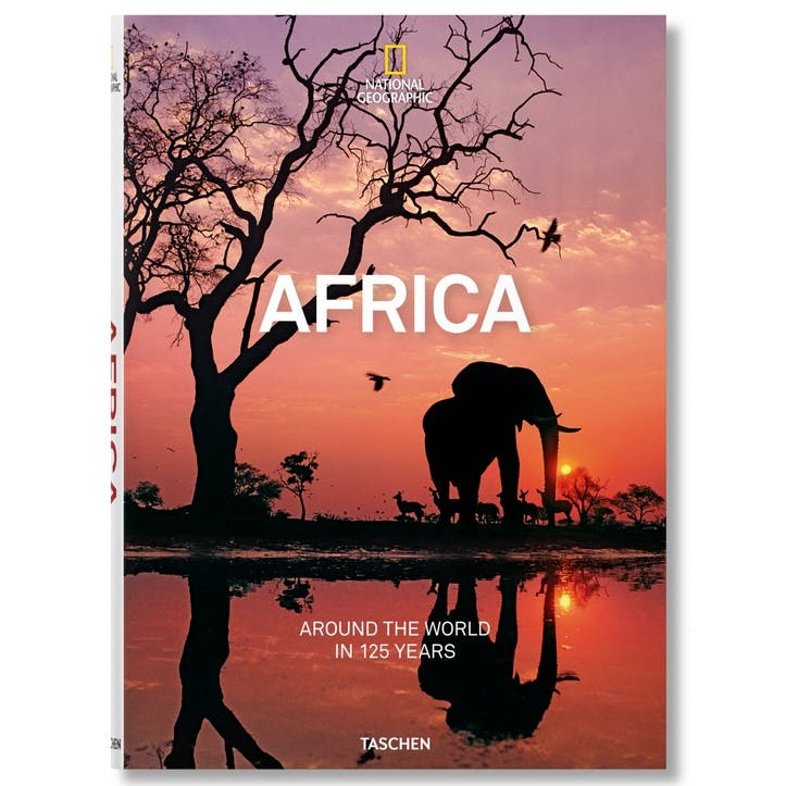 National Geographic. Africa