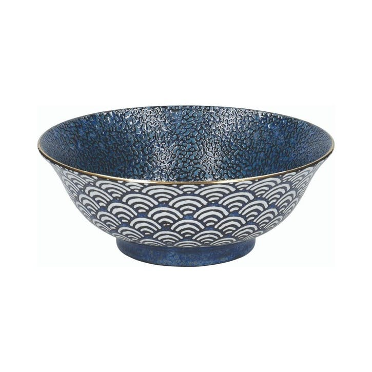 Satori Serving Bowl