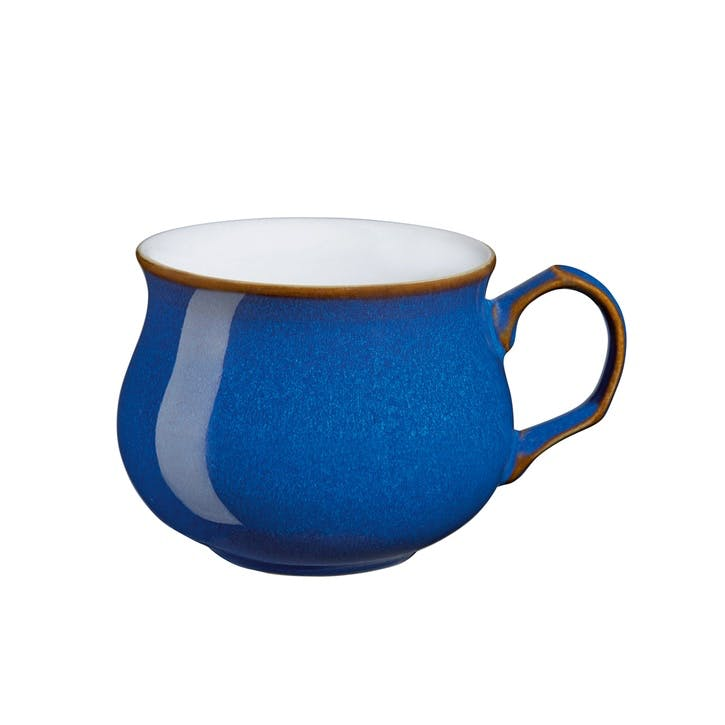 Imperial Blue Tea/ Coffee Cup, 200ml