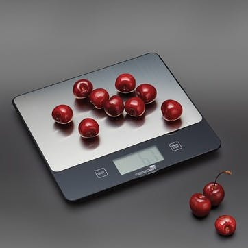 Electronic Duo Kitchen Scales