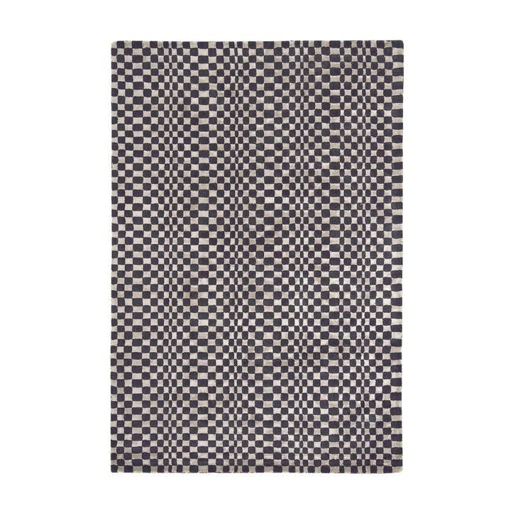 Oska Rug - 1.2 x 1.7m; Charcoal