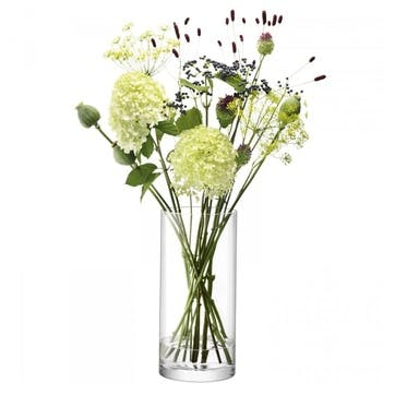 LSA Column Vase, Medium