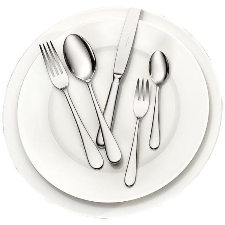 Oscar Cutlery Set 30pcs