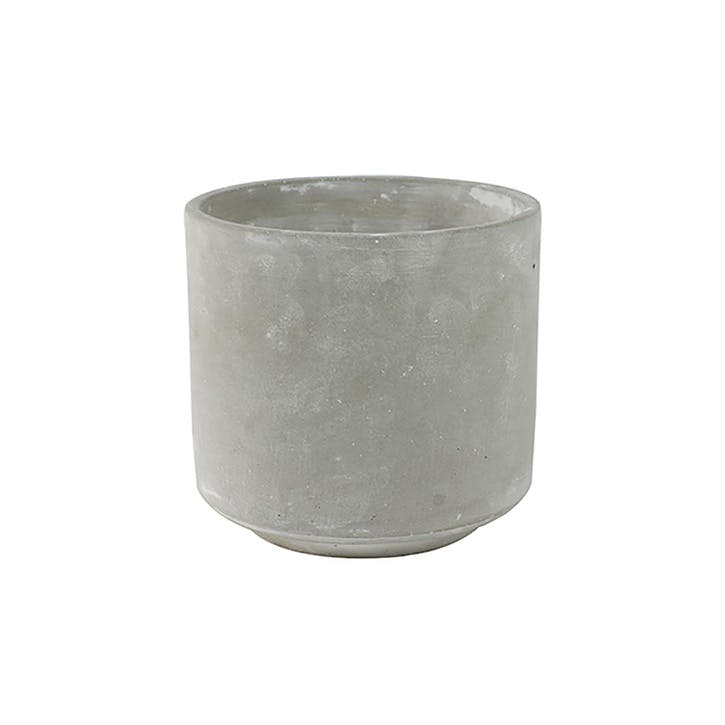 Tivoli, Planter, Grey