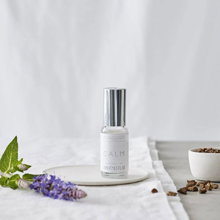 Calm Fragrance Oil, 15ml