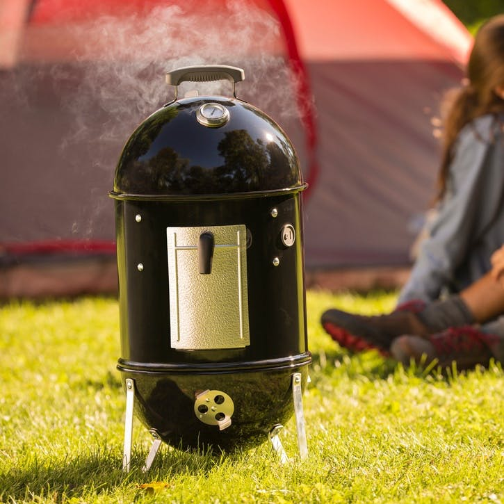 Smokey Mountain Cooker Smoker, 37cm
