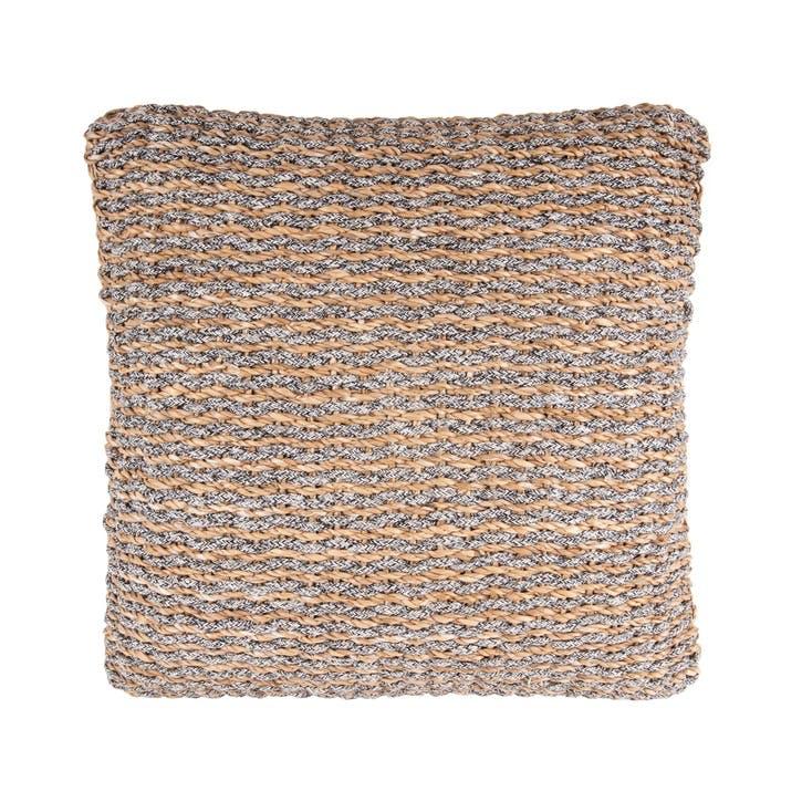 Sea Grass Floor Cushion, Medium