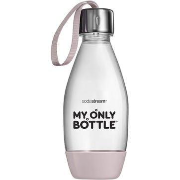 On the go My only bottle, 500ml, Pink Blush
