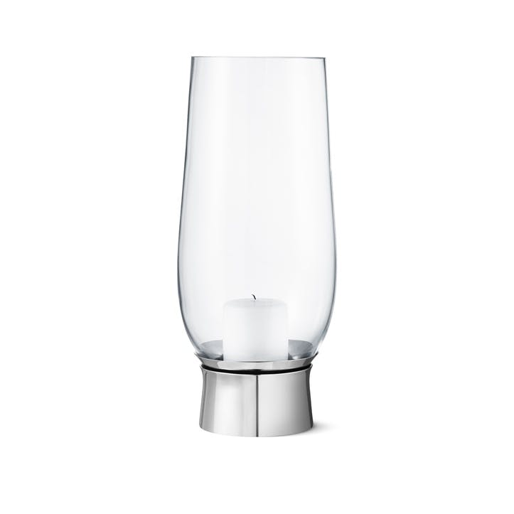 Lumis Hurricane Vase, Large