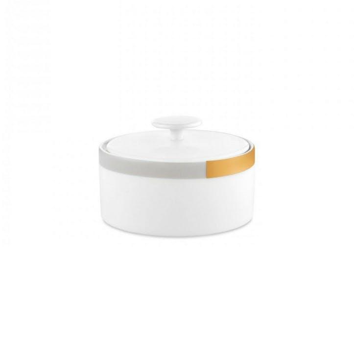 Castillon Sugar Pot