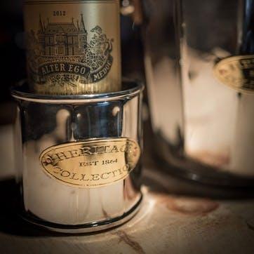 Heritage Wine Bottle Coaster