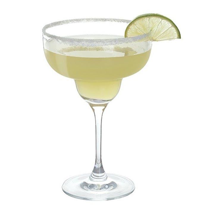 Wine & Bar Margarita Glass Pair
