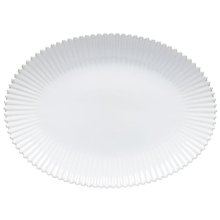Pearl Oval Serving Platter