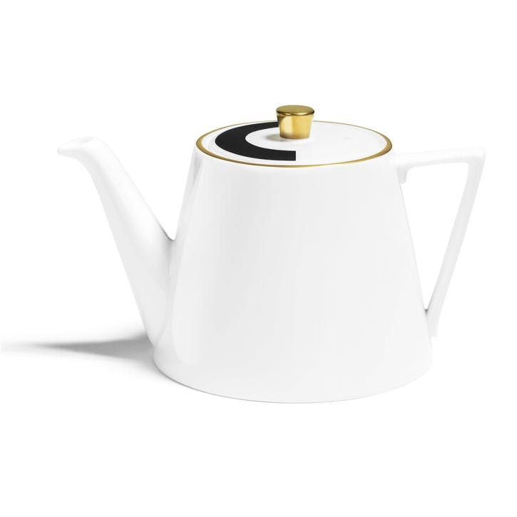 Arc Large Teapot