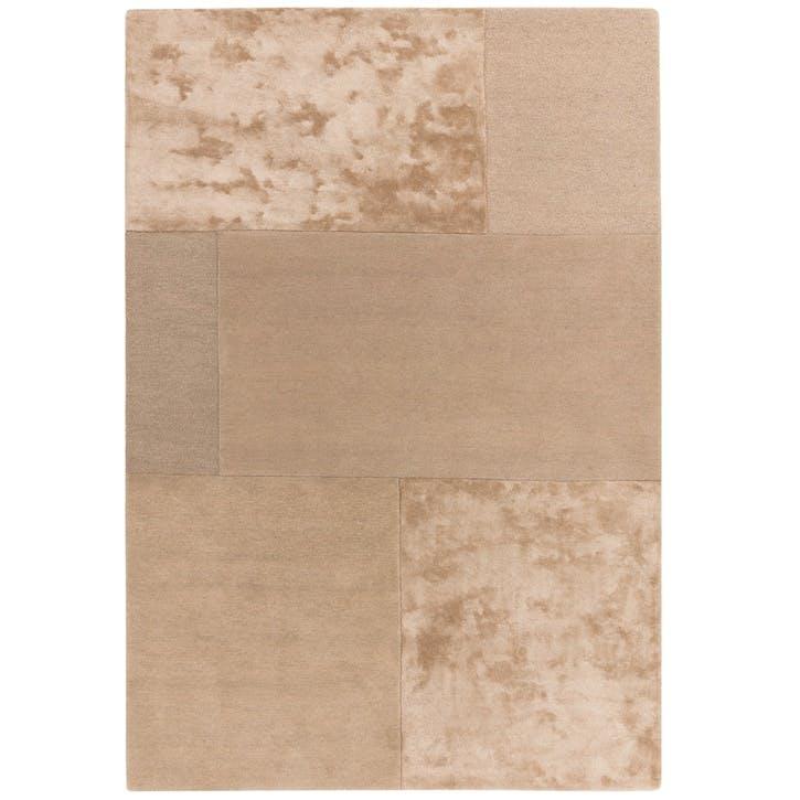 Tate Rug, 1.6 x 2.3m, Sand