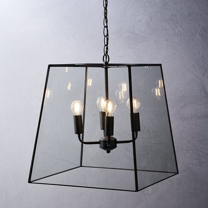 Brooklyn Extra Large Pendant Light