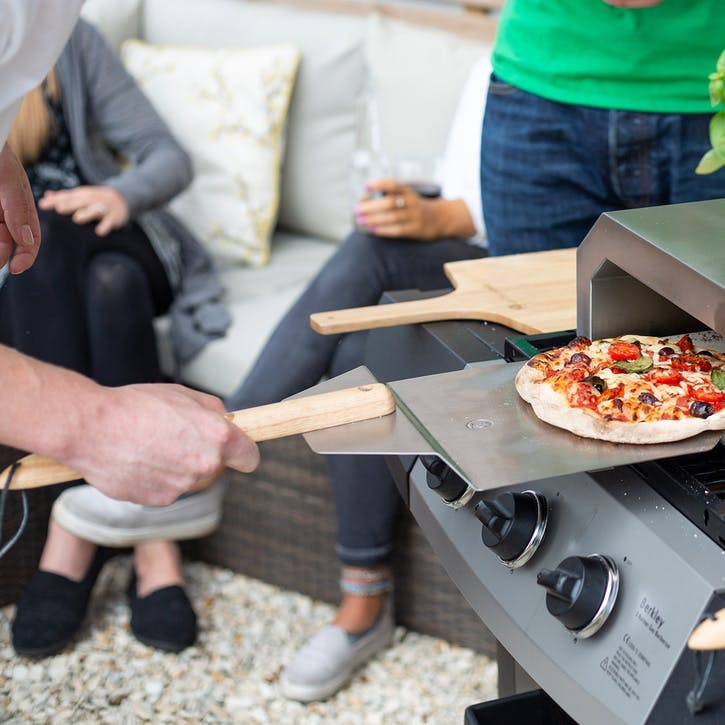 Stainless Steel Pizza Peel