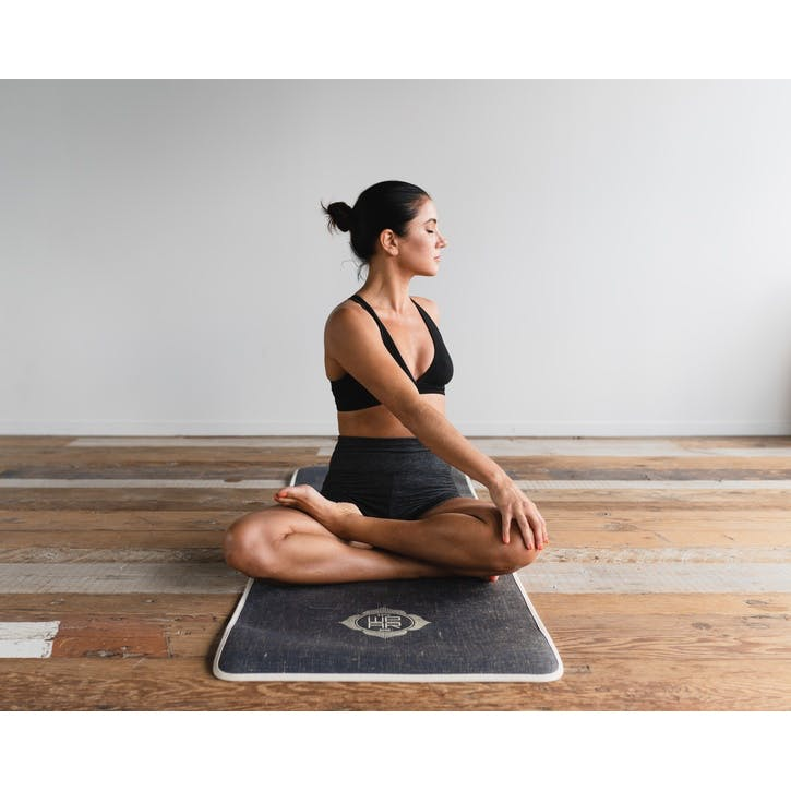 I promise to organise a virtual group yoga / meditation session (for when the wedding stress becomes too much)