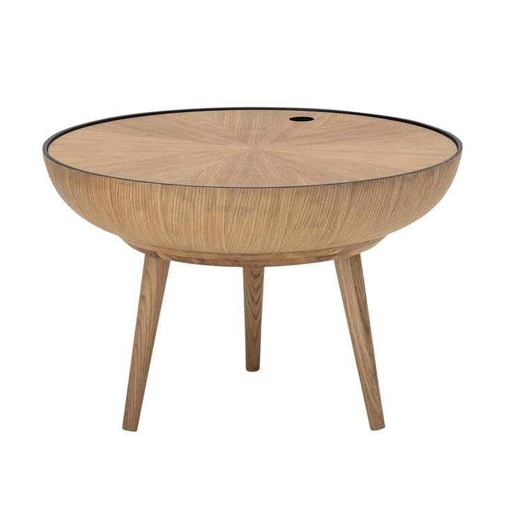 Ronda Oak Coffee Table