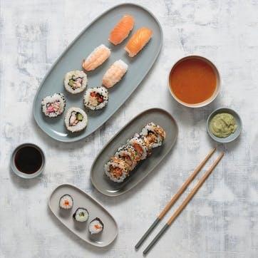 World Foods Large Platter