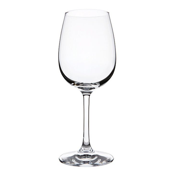 Drink White Wine Glasses, Set of 6
