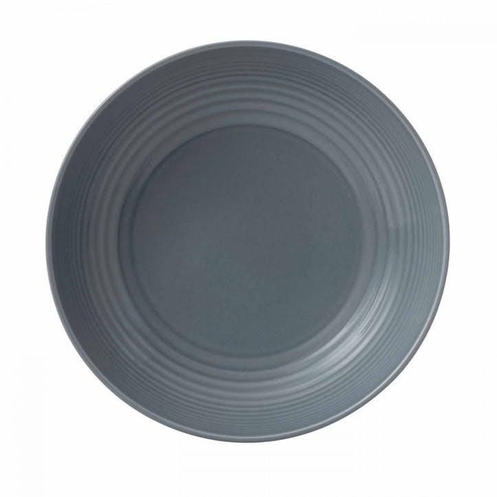 Gordon Ramsay Maze Pasta Bowl, Dark Grey