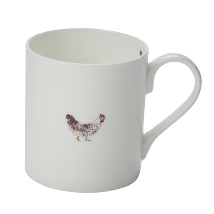 'Chicken' Solo Mug - Large