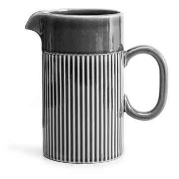Coffee & More, Jug, 1L, Grey